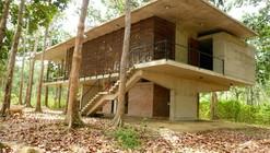Nishorgo Oirabot Nature Interpretation Centre / Vitti Sthapati Brindo Ltd, Ehsan Khan