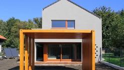 House in Budakeszi / Tamás Mórocz