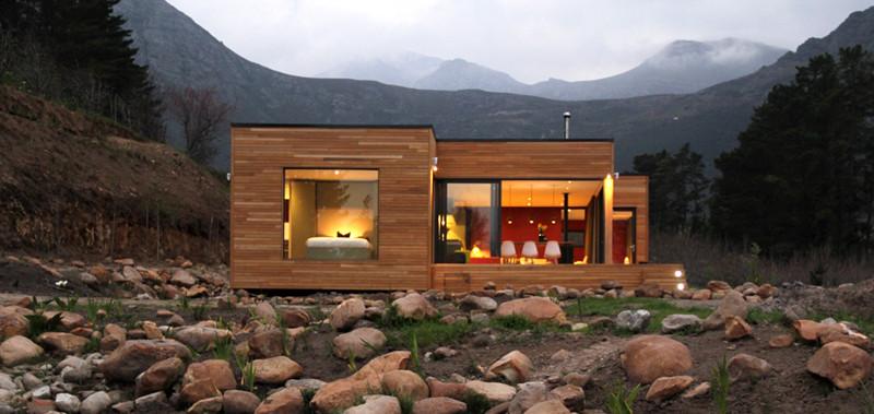 The Ecomo Home / Pietro Russo, Courtesy of Pietro Russo
