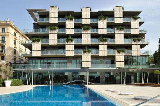 Palace Hotel in Portorož / Api Arhitekti | ArchDaily