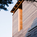 Tower House Andersson Wise Architects Archdaily - Tower-house-in-texas-by-andersson-wise-architects