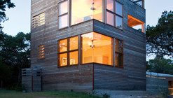 Casa Torre / Andersson Wise Architects