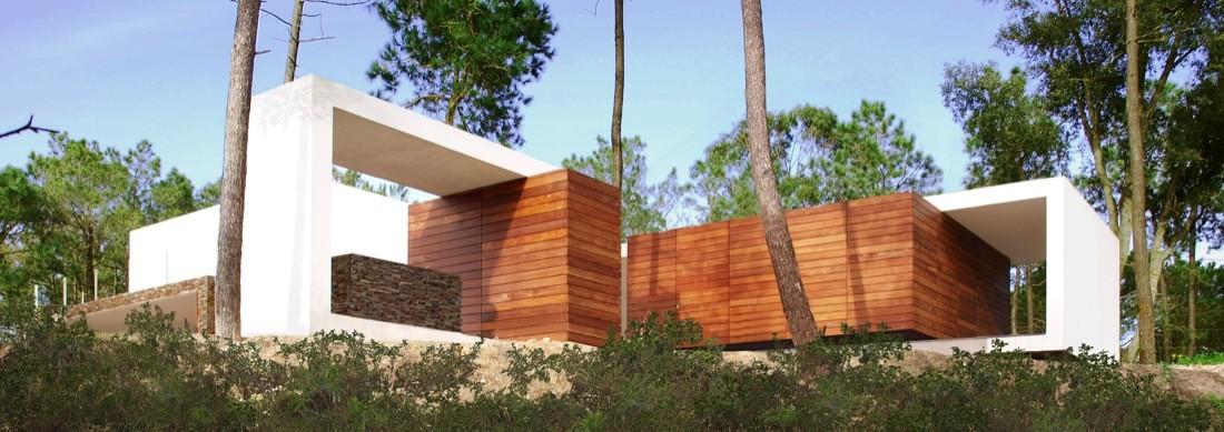 House in Meco / Jorge Mealha, Courtesy of Jorge Mealha