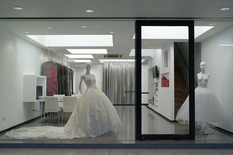 Queen Wedding / Hataarvo Architects, © Arvo Tsai