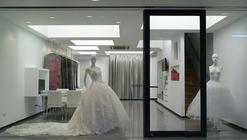 Queen Wedding / Hataarvo Architects