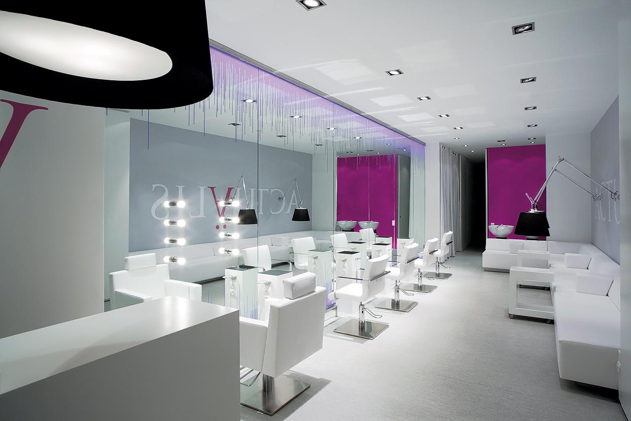 Ra Salon And Spa