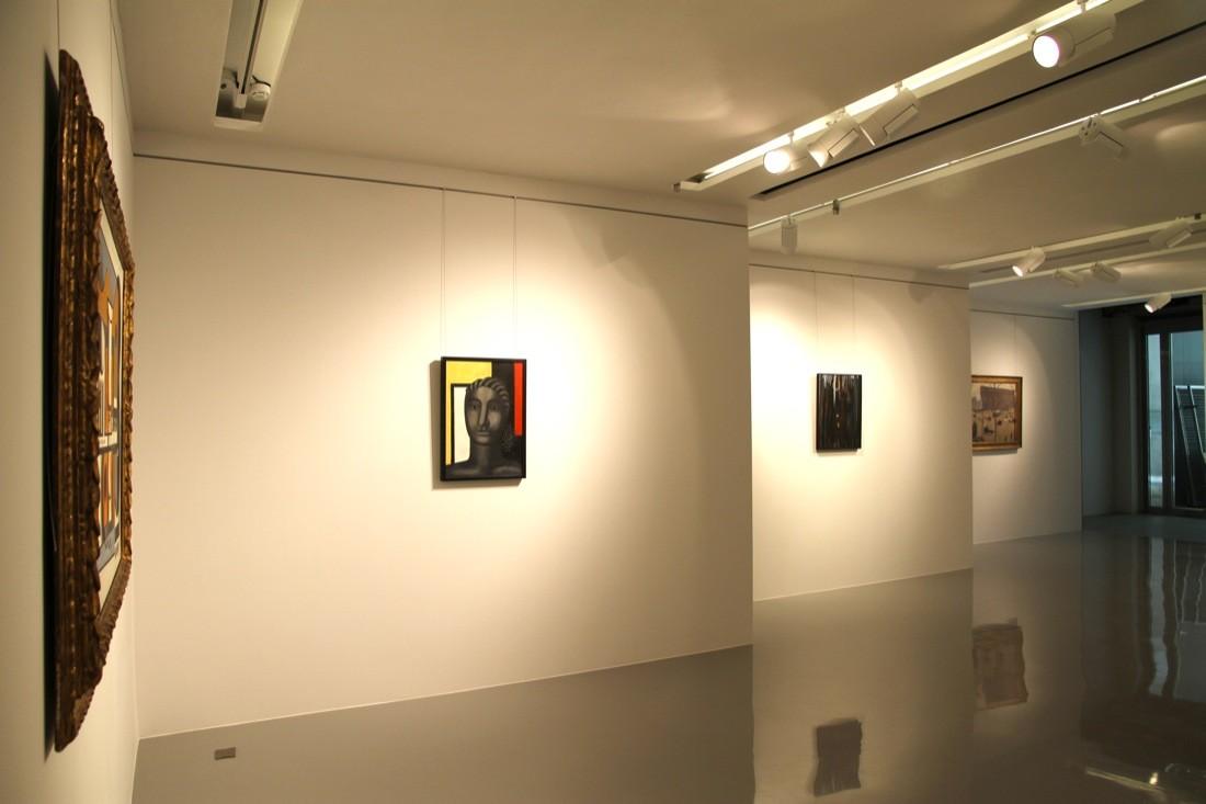 Edouard Malingue Gallery / OMA, Courtesy of OMA