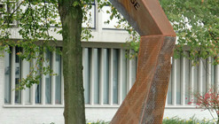 The Gatekeepers of Venray, Six Landmarks / ateliereenarchitecten