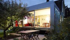 Aluminum House / Unit Arkitektur AB