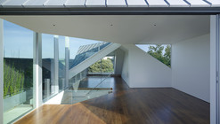 Honighaus / Ogrydziak Prillinger Architects