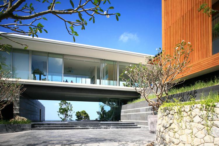 Villa Mayavee / Tierra Design, © Chonnasit Sundaranu
