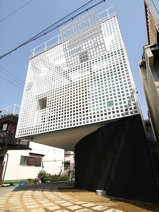 Sumikiri House / y+M design office, Courtesy of  y+mdo