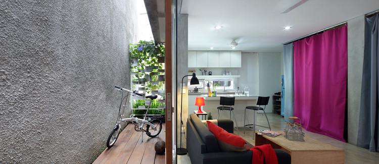 Kiri's House / Atelier Riri, © Fernando Gomulya