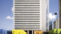 Brisbane Square / Denton Corker Marshall