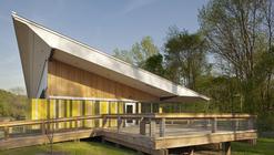 Walnut Creek Wetland Center / Frank Harmon Architect