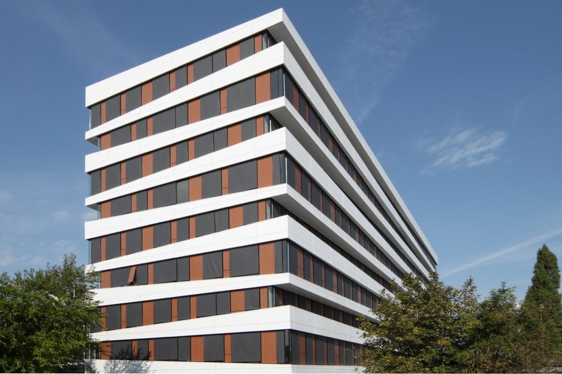 Omnipolis / Hantabal Architekti & AFR, © Hantabal Architekti