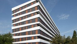 Omnipolis / Hantabal Architekti & AFR