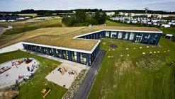 Bernts Have Daycare Center / Henning Larsen Architects