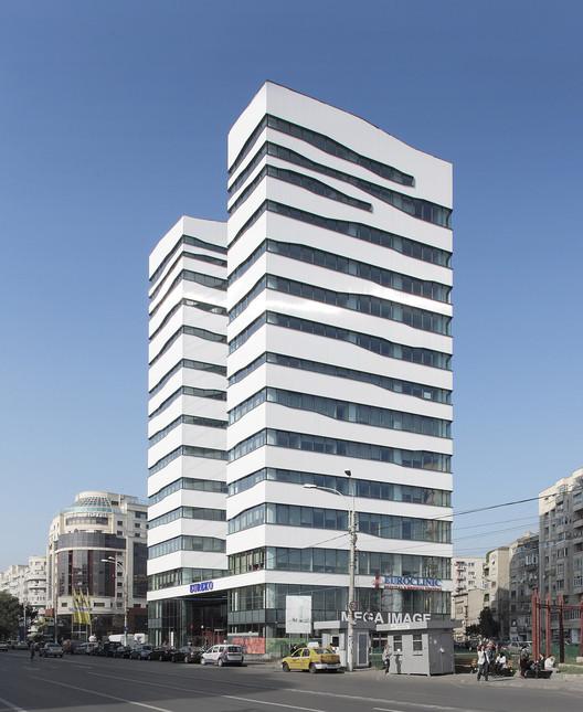 Olympia Tower / PZP Arhitectura, © Andrei Margulescu