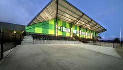 Highgate Recreation Pavilion / Suters Architects