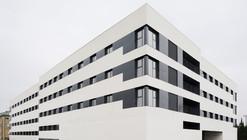 44 Social Housing / Magén Arquitectos