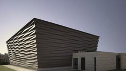 La Fonte Gymnasium / Fabio Capanni Workshop