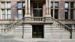Rechtbank Law Courts in Haarlem / Bakers Architecten