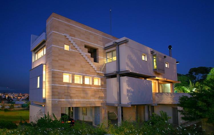 Residence in Nicosia / Polytia Armos, Courtesy of  polytia armos