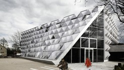 Taastrup Theater / COBE