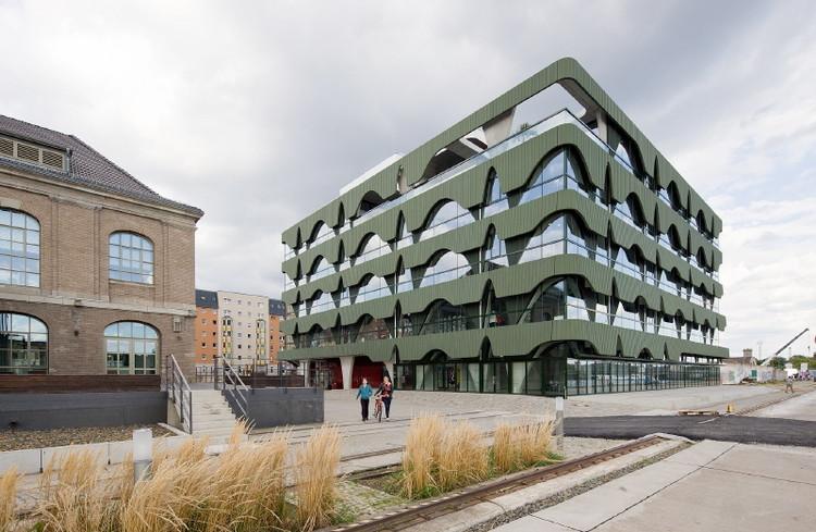 Labels Berlin 2 / HHF Architects, © Iwan Baan