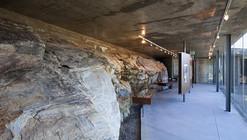 Archeological Interpretation Center / Norvia-Consultores de Engenharia SA