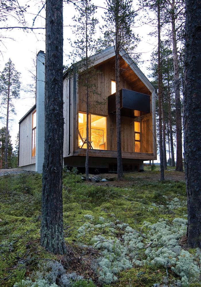 Gunnar's House / Huus Og Heim Arkitektur, Courtesy of huus og heimarkitektur