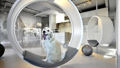 Spa para Cachorros / Square One Interiors