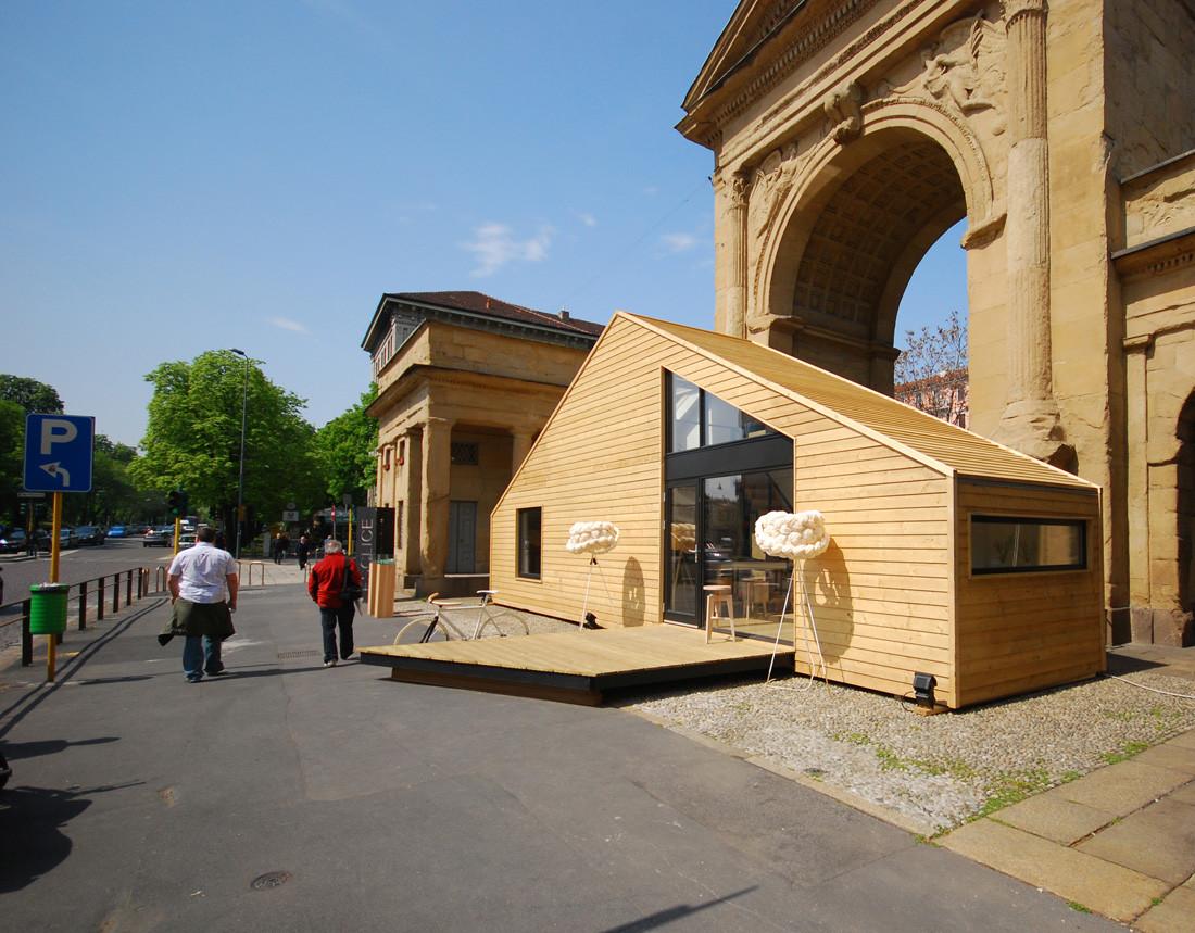 Gallery Of Esclise Mobile Design Home Arhitektu Birojs Arhiidea 2