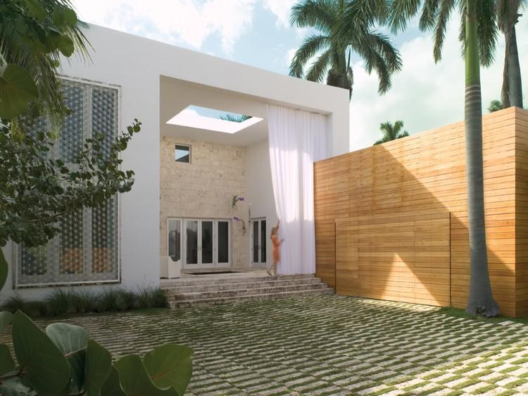 Villa Allegra / Oppenheim Architecture + Design, © Eric Laignel