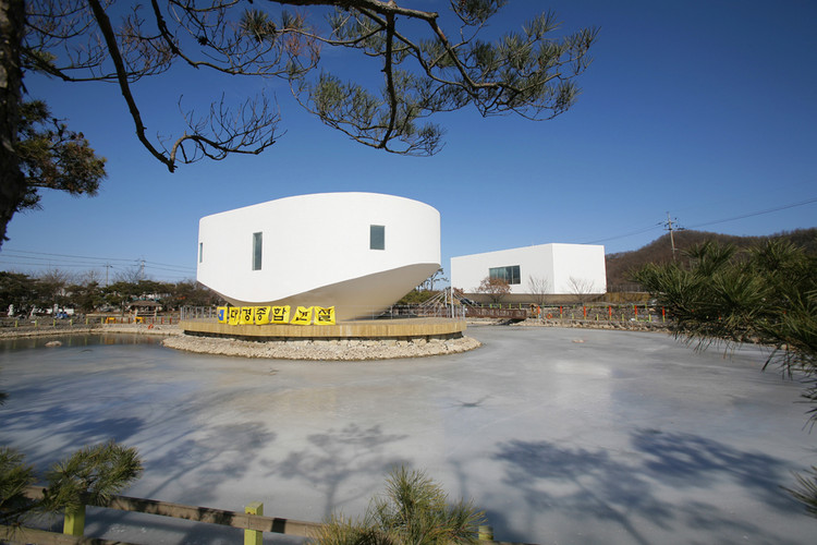 Zoo Zoo / Hyunjoon Yoo Architects, © Seunghoon Yum