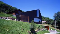 Martinho Les Neyres Residence / Bonnard Woeffray Architectes