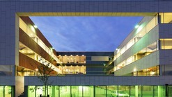 Simed Health Care Group / DHV architects