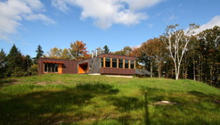 Vermont Cabin / Resolution: 4 Architecture