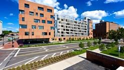 Ohio State University - Student Academic Services / Acock Associates Architects