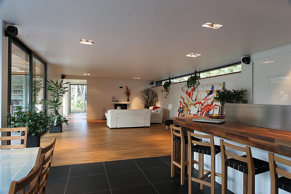 Superbe Bergman U2013 Werntoft House / Johan Sundberg