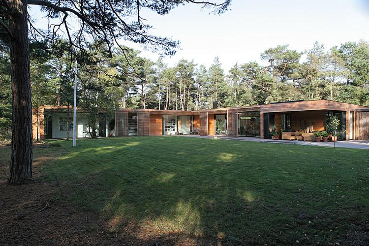 Bergman Werntoft House Johan Sundberg Archdaily