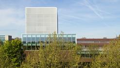 Arteveldehoge School Campus Kantienberg Ghent / Crepain Binst Architecture