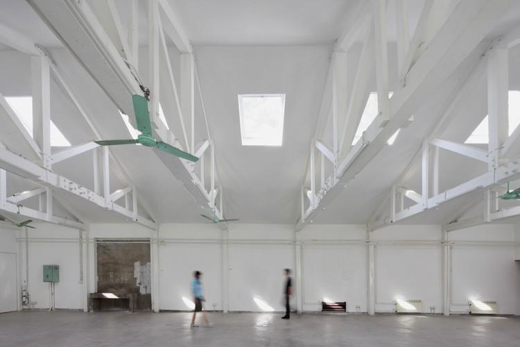 Studio X Beijing / OPEN Architecture, © ShuHe