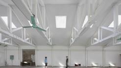 Studio X Beijing / OPEN Architecture