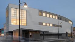 Cultural Center Bafile / Studio Macola