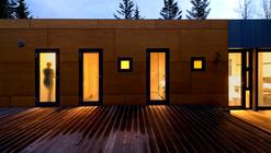 Munkasteinn / PK Arkitektar