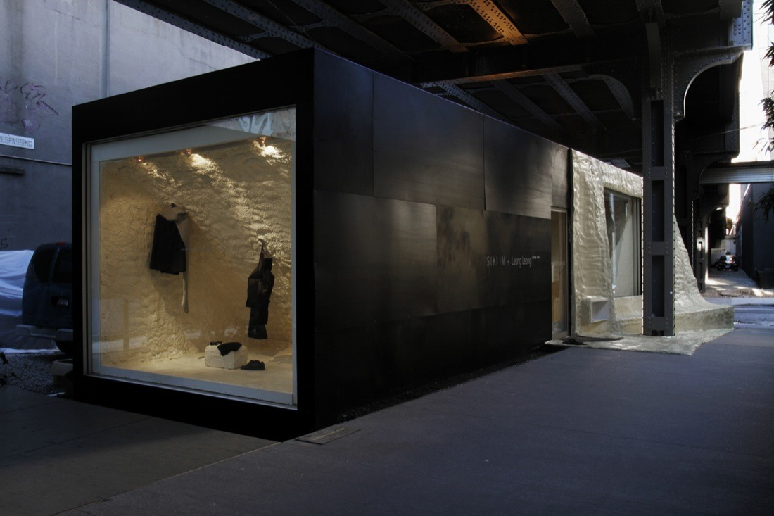 Siki Im Concept Store / Leong Leong, © Pete Deevakul and David B Smith