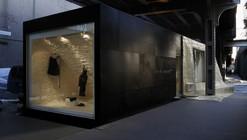 Siki Im Concept Store / Leong Leong