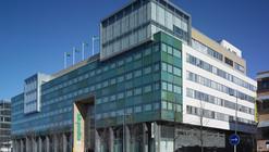 Skandia / Brunnberg & Forshed Arkitektkontor AB